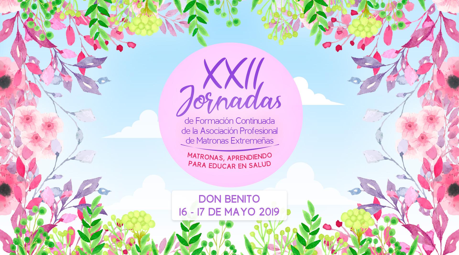 XXII Jornadas APEMEX