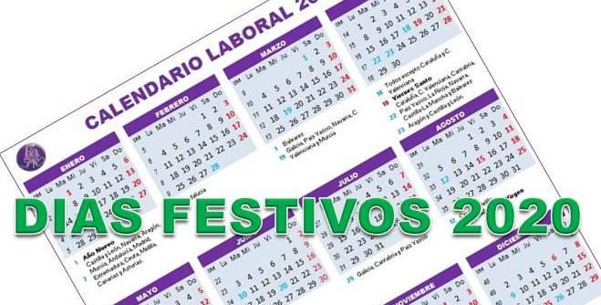 Calendario Laboral 2020 Extremadura.Asociacion Matronas Extremadura Dias Festivos 2020 Aprobado El