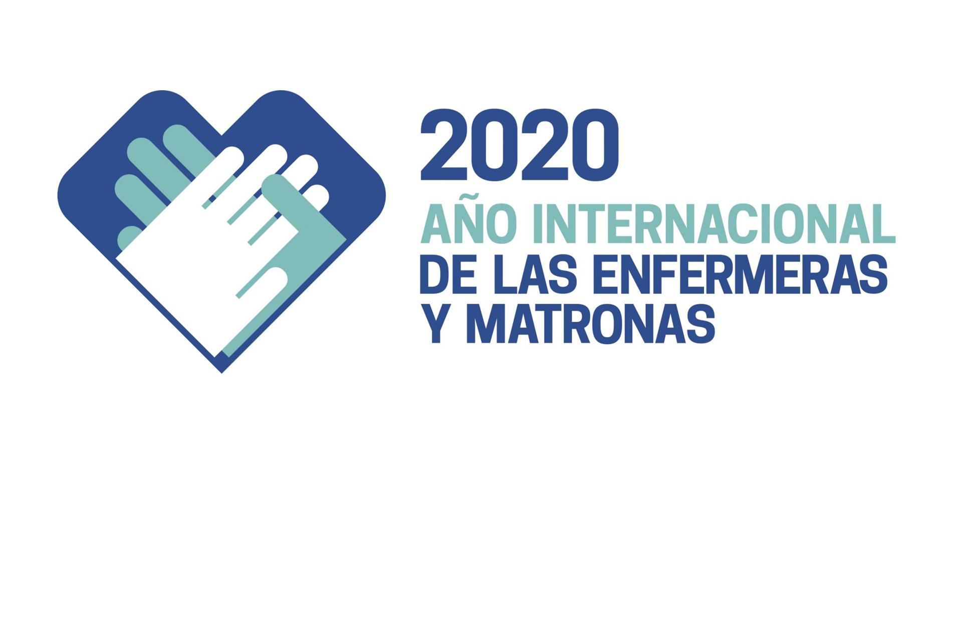 Año internacional enfermeras y matronas
