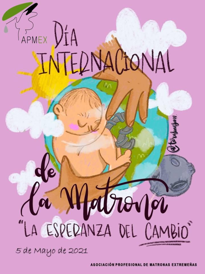 Día Internacional de la Matrona 2021